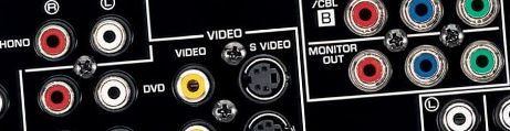 Répartiteurs et commutateurs vidéo